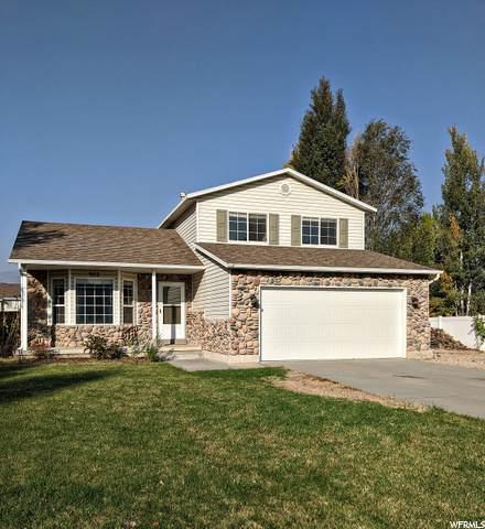 952 S 850 W, Heber City, UT 84032 (MLS #1706876) :: High Country Properties