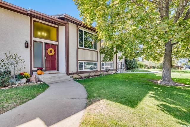 299 Birchwood Dr, Orem, UT 84057 (#1706879) :: Gurr Real Estate