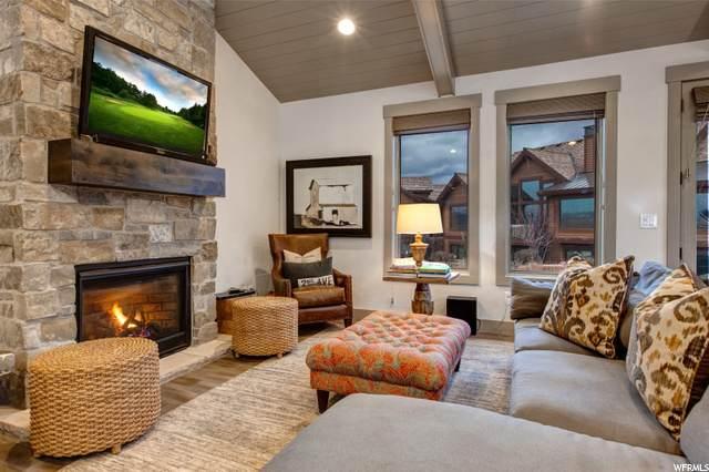 1623 E Abajo Peak Ct Tv-5, Heber City, UT 84032 (MLS #1706890) :: High Country Properties