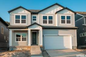 2050 W Marble Fox Cir N #0318, Lehi, UT 84043 (#1706924) :: The Fields Team