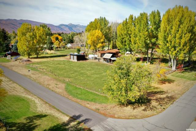 7700 E 395 S, Huntsville, UT 84317 (#1706934) :: Doxey Real Estate Group