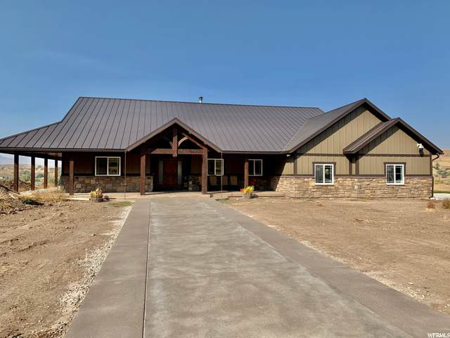 3135 E Riverdale Rd, Preston, ID 83263 (#1706963) :: RE/MAX Equity