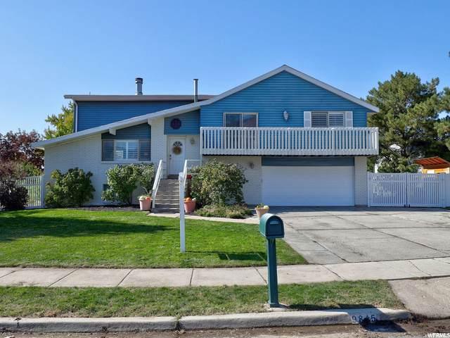 9845 N Hidden Dr, Highland, UT 84003 (#1706971) :: Bustos Real Estate | Keller Williams Utah Realtors
