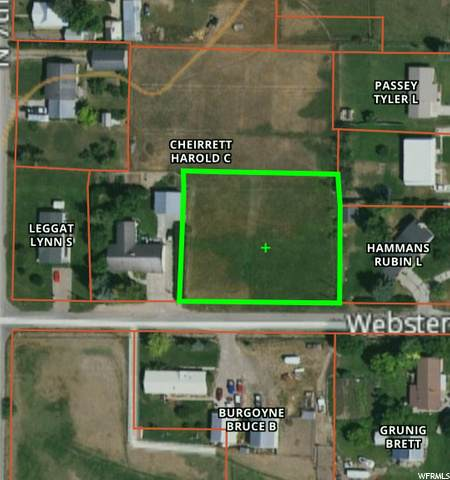 667 Webster St, Montpelier, ID 83254 (#1706997) :: RE/MAX Equity