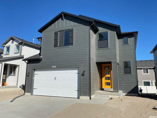 7212 N Hidden Steppe Bnd #2029, Eagle Mountain, UT 84005 (#1706999) :: Belknap Team