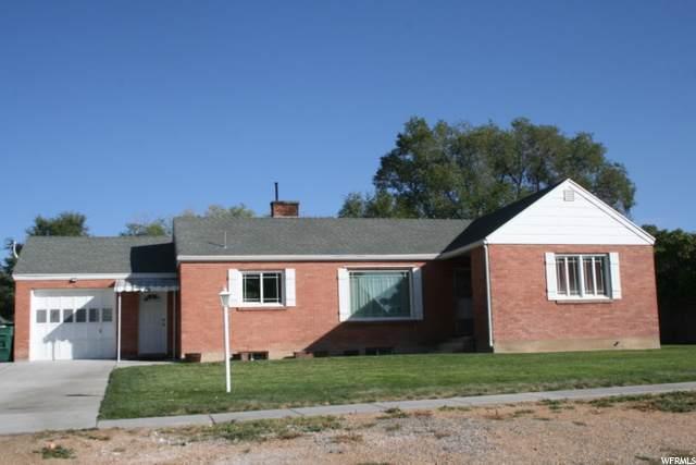 167 E 100 S, Moroni, UT 84646 (#1707005) :: Big Key Real Estate