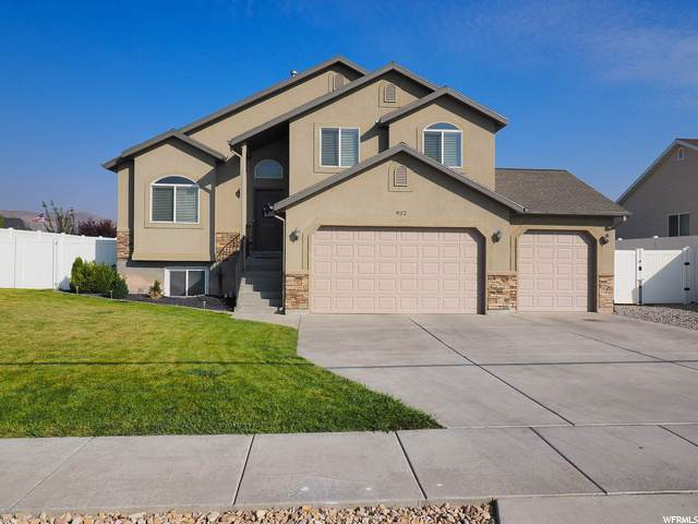 902 W 600 S, Tremonton, UT 84337 (#1707012) :: RE/MAX Equity