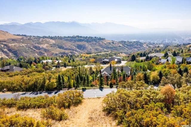 299 E Oak Forest Rd, Salt Lake City, UT 84103 (MLS #1707025) :: Jeremy Back Real Estate Team