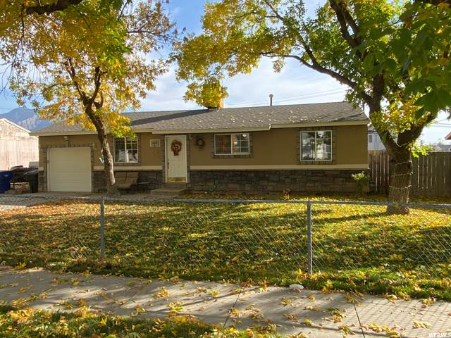 445 Canfield Dr, Ogden, UT 84404 (#1707036) :: Gurr Real Estate