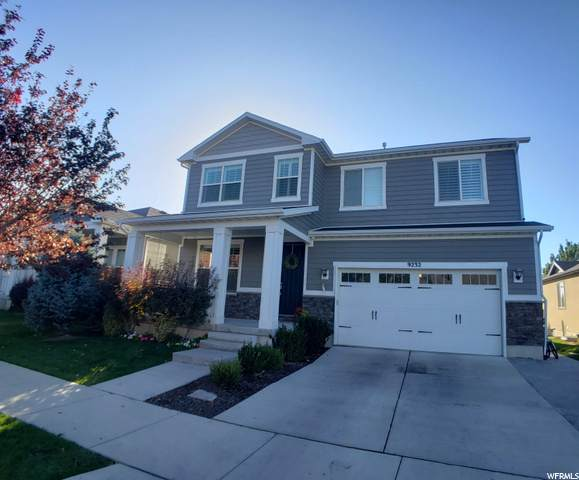 9232 S 510 E, Sandy, UT 84070 (#1707055) :: Doxey Real Estate Group