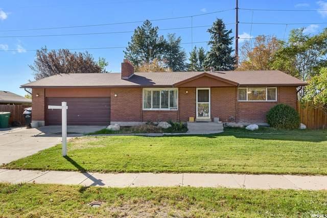2575 W 7590 S, West Jordan, UT 84084 (MLS #1707059) :: Lawson Real Estate Team - Engel & Völkers