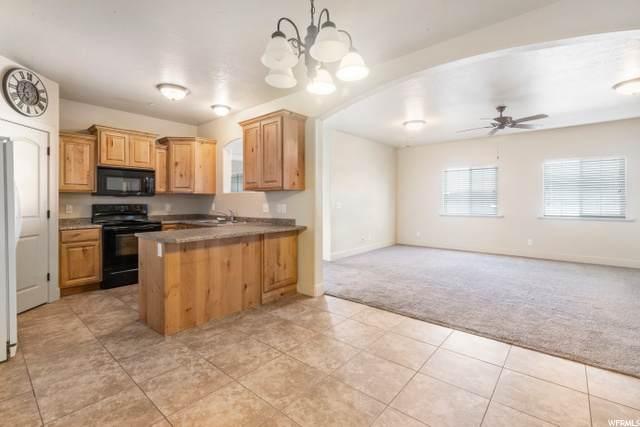 3661 E Rock Creek Rd #7, Eagle Mountain, UT 84005 (MLS #1707073) :: Lawson Real Estate Team - Engel & Völkers