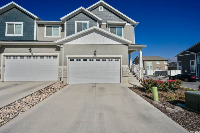 4192 W 1650 N, Lehi, UT 84043 (#1707075) :: Bustos Real Estate | Keller Williams Utah Realtors