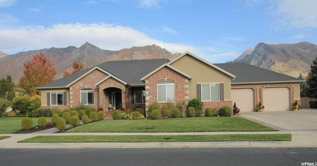 877 S Braddock Ln, Alpine, UT 84004 (#1707116) :: Doxey Real Estate Group