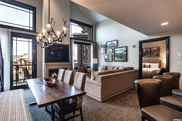 2100 W Frostwood Blvd #7117, Park City, UT 84098 (#1707118) :: Pearson & Associates Real Estate