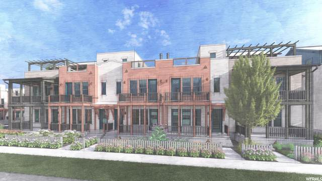 11171 S Kestrel Rise Rd, South Jordan, UT 84009 (MLS #1707140) :: Lawson Real Estate Team - Engel & Völkers
