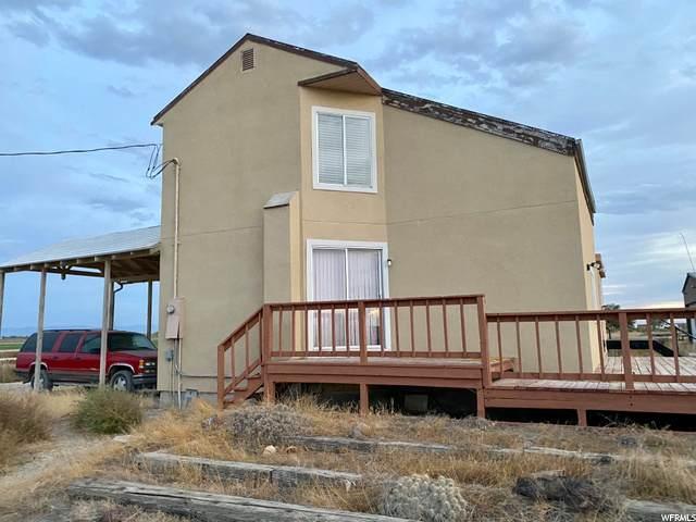 723 N 7000 W, Delta, UT 84624 (MLS #1707146) :: Lawson Real Estate Team - Engel & Völkers