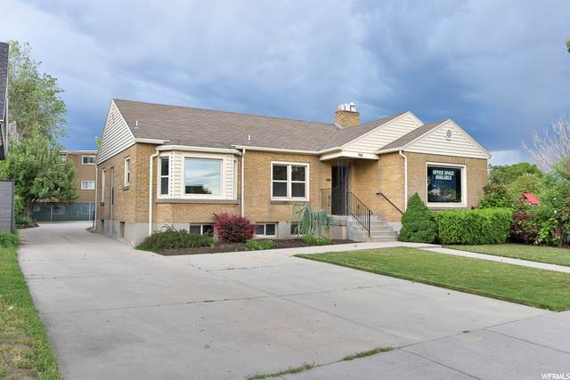 749 W Center St, Midvale, UT 84047 (MLS #1707154) :: Lawson Real Estate Team - Engel & Völkers