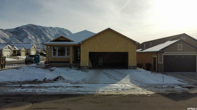 1089 W 1260 S, Payson, UT 84651 (#1707156) :: The Lance Group
