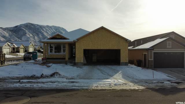 1089 W 1260 S, Payson, UT 84651 (#1707156) :: Berkshire Hathaway HomeServices Elite Real Estate
