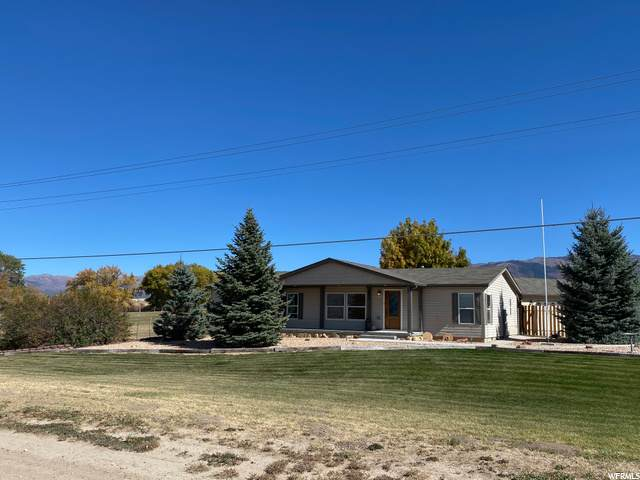 870 N Main E, Spring City, UT 84662 (#1707164) :: Big Key Real Estate