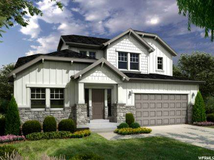 5982 S Murray Hollow Ln, Murray, UT 84123 (#1707177) :: Doxey Real Estate Group