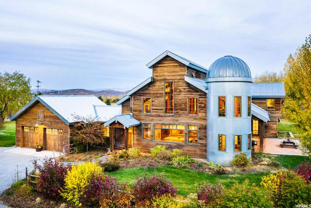 995 W Old Ranch Rd, Park City, UT 84098 (#1707186) :: Powder Mountain Realty