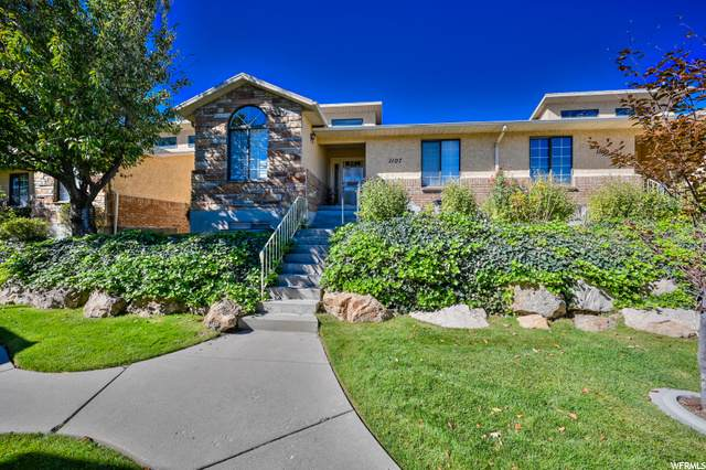 1107 E Brigadoon Ct, Salt Lake City, UT 84117 (#1707193) :: Red Sign Team
