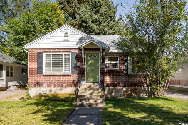 133 W 400 N, Logan, UT 84321 (#1707221) :: Pearson & Associates Real Estate