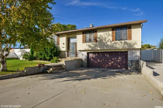 4094 S Hawkeye Dr, West Valley City, UT 84120 (MLS #1707229) :: Lawson Real Estate Team - Engel & Völkers