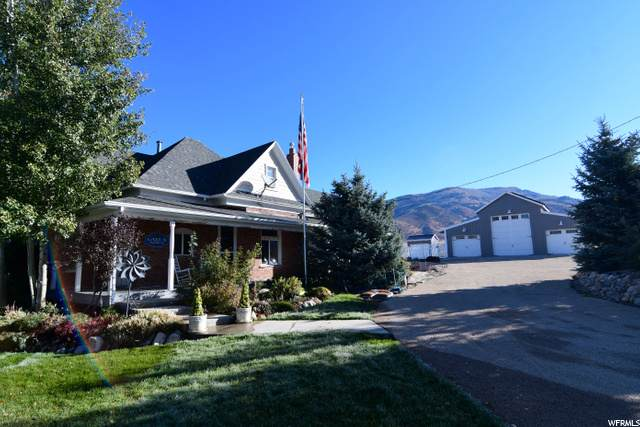2786 N State Road 32, Marion, UT 84036 (#1707231) :: Red Sign Team