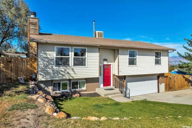 5300 W Lewis Clark Dr, Salt Lake City, UT 84118 (#1707237) :: Doxey Real Estate Group