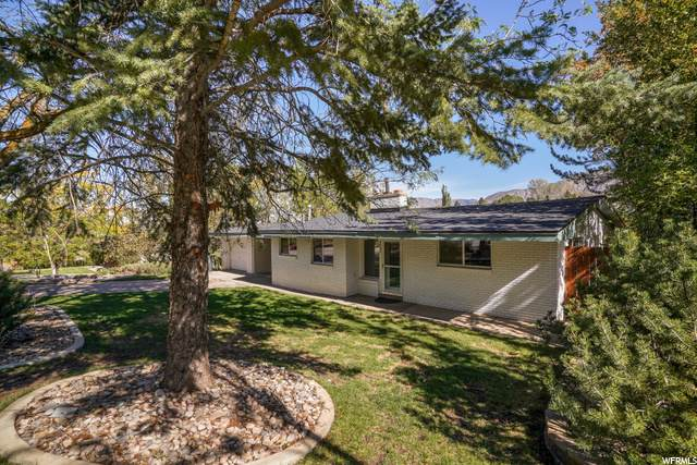 4862 S Burch Creek Dr E, South Ogden, UT 84403 (#1707242) :: Doxey Real Estate Group