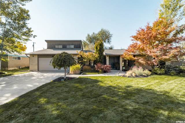 5714 S Marco Rd, Salt Lake City, UT 84121 (#1707257) :: Gurr Real Estate