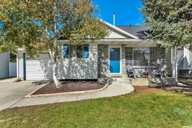 197 E Angel St, Sandy, UT 84070 (MLS #1707267) :: Lawson Real Estate Team - Engel & Völkers