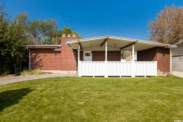 1241 E Forget Me Not Ave S, Sandy, UT 84094 (#1707275) :: McKay Realty