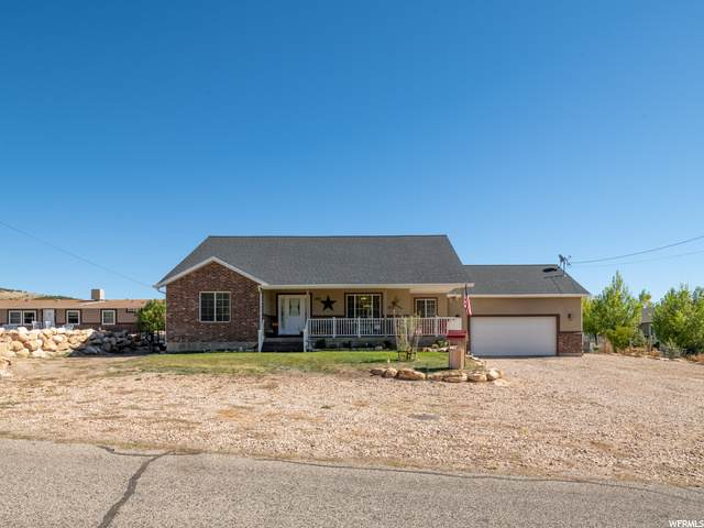 325 N 100 W, Fountain Green, UT 84632 (#1707351) :: The Fields Team
