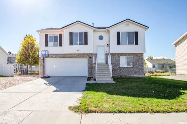 2143 W 2265 N, Clinton, UT 84015 (MLS #1707377) :: Lawson Real Estate Team - Engel & Völkers