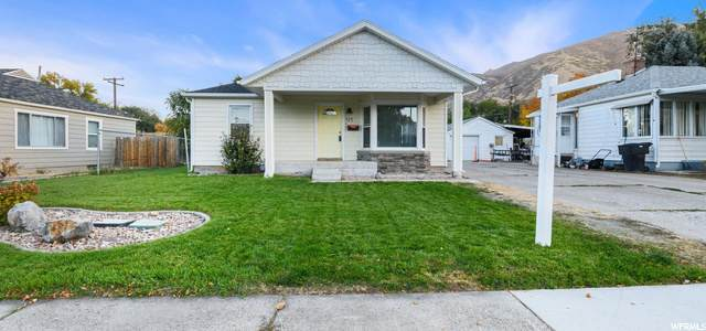125 A St, Springville, UT 84663 (#1707390) :: RE/MAX Equity