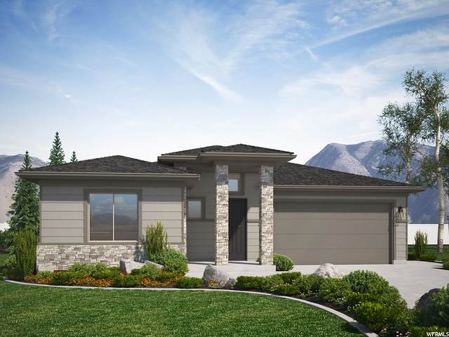 248 W 550 S, Hyde Park, UT 84318 (#1707405) :: Colemere Realty Associates