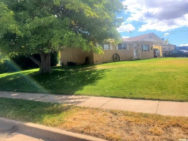 3876 S 1950 W, Roy, UT 84067 (#1707431) :: Red Sign Team