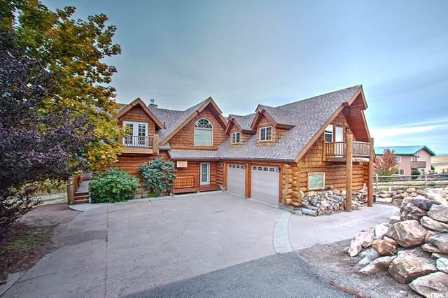 744 S Spruce Dr, Garden City, UT 84028 (MLS #1707463) :: Lawson Real Estate Team - Engel & Völkers