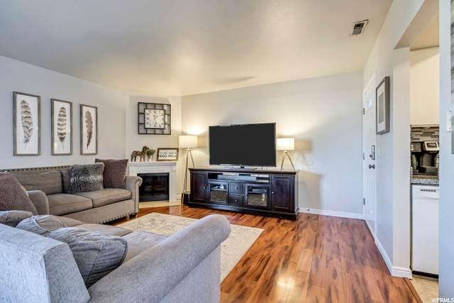830 E 3990 S B, Murray, UT 84107 (MLS #1707475) :: Lawson Real Estate Team - Engel & Völkers
