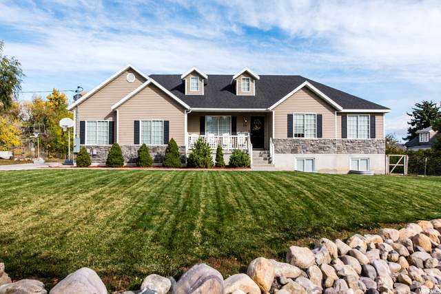 171 E 200 S, Clarkston, UT 84305 (#1707494) :: The Fields Team
