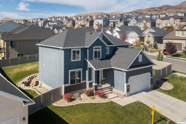 3799 N 750 W, Lehi, UT 84043 (#1707499) :: Big Key Real Estate