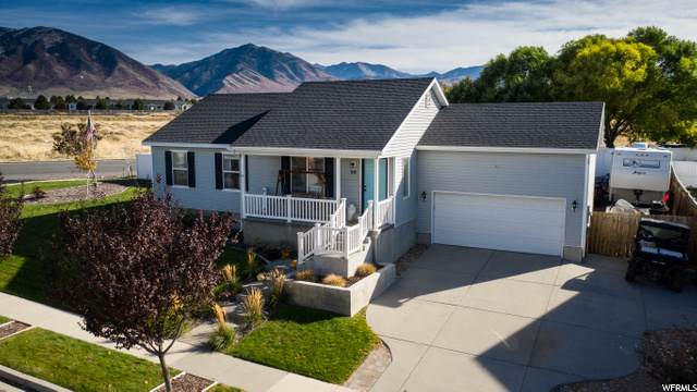 99 W 1530 N, Tooele, UT 84074 (#1707505) :: Doxey Real Estate Group