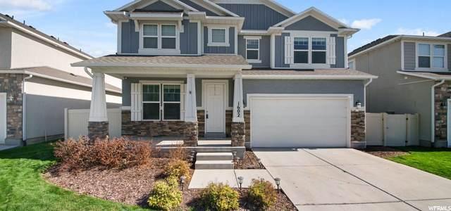 1602 N August Dr, Saratoga Springs, UT 84045 (MLS #1707516) :: Lawson Real Estate Team - Engel & Völkers