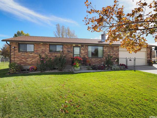 5297 S Huntington Cir, Taylorsville, UT 84129 (#1707519) :: Big Key Real Estate
