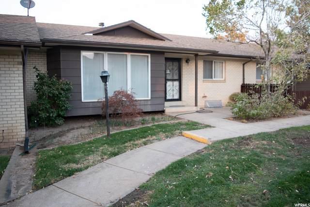 983 E 5550 S S, South Ogden, UT 84405 (MLS #1707551) :: Lawson Real Estate Team - Engel & Völkers