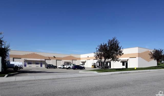 7040 S Commerce Dr, Midvale, UT 84047 (MLS #1707557) :: Lawson Real Estate Team - Engel & Völkers